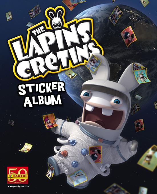 The Lapins Crétins