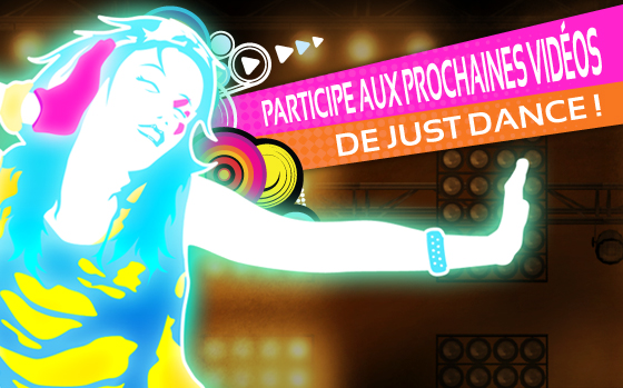 Just Dance 2 et 3
