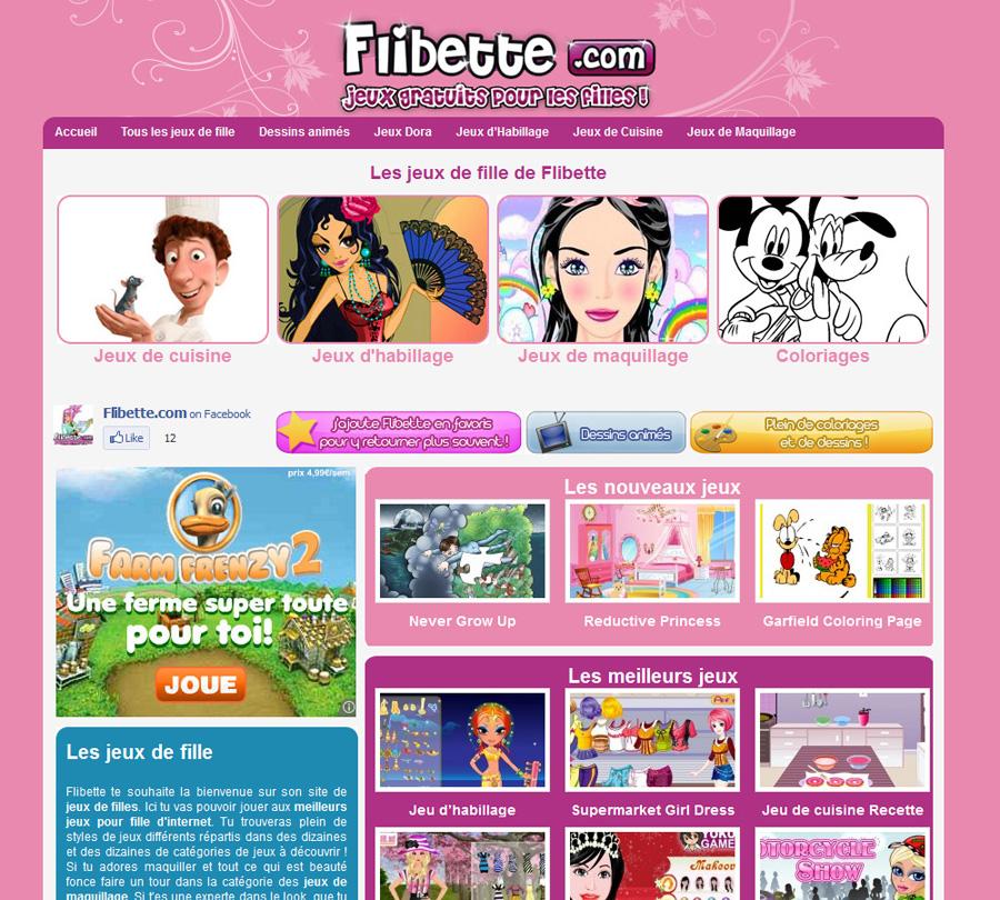 Flibette.com