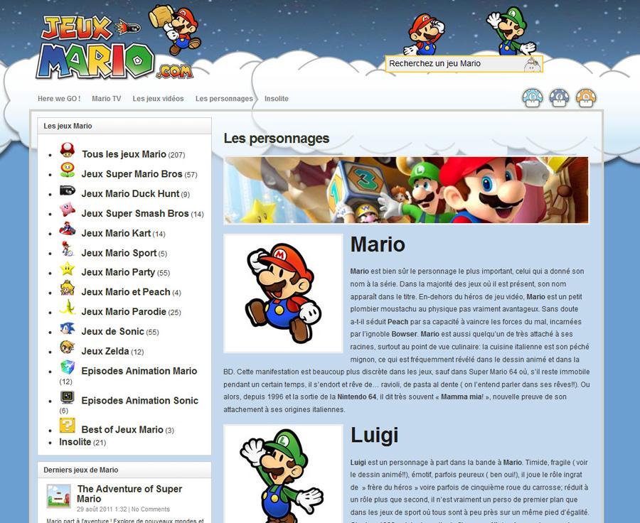 Jeux-mario.com